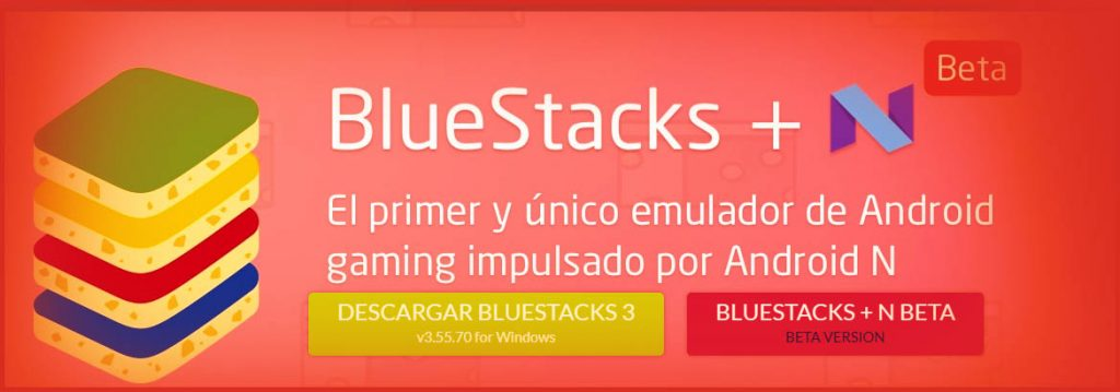 Descargar Candy Camera para PC desde Bluestack